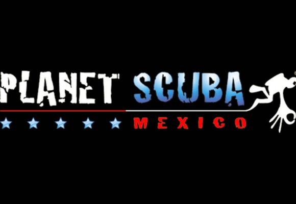 Mexiko Planet Scuba